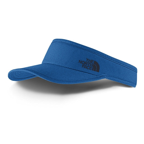 TNF Breakaway Visor Unisex Turkish Sea Heather