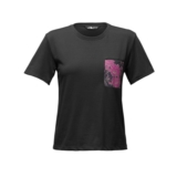 TNF Climb On Tee Women's TNF Black
