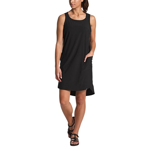 TNF Dawn Break Dress Women's TNF Black