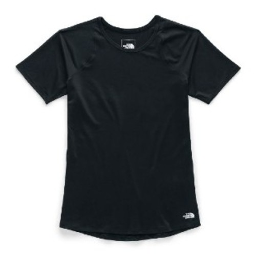 TNF Essential S/S Women's TNF Black