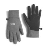 TNF Etip Glove Women's High Rise Grey