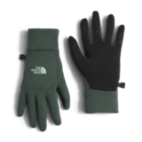 TNF Etip Glove Women's Darkest Spruce