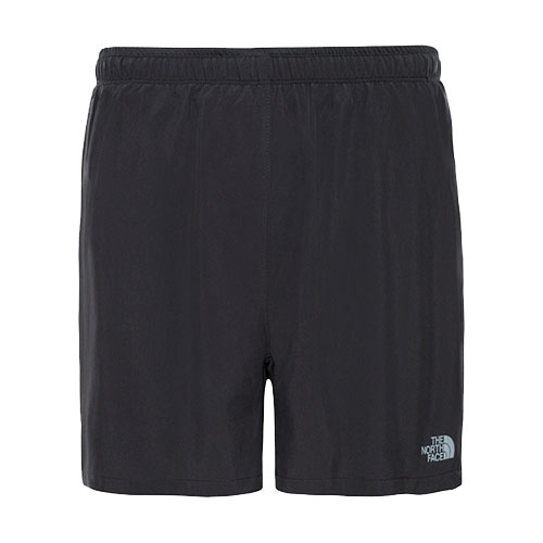 "TNF Flight BTN Short 5"" Men's TNF Black"