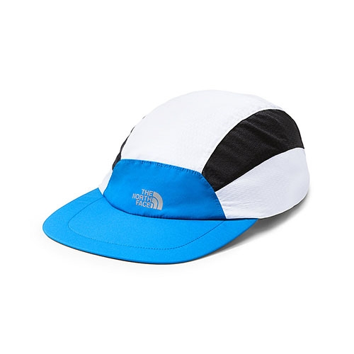 TNF Flight Light Hat Unisex Bomber Blue