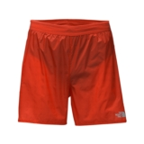 TNF Flight RKT Short Men's Poinciana Orange