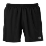 "TNF GTD Running Short 5"" Men's TNF Black"