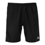 "TNF GTD Running Short 7"" Men's TNF Black"