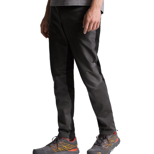 TNF Isotherm Pant Men's TNF Asphalt Grey/Black