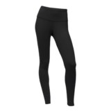 TNF Motivation High-Rise PKT Women's TNF Black