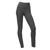 TNF Motivation High-Rise Tight Women's Dark Grey Heather