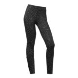 TNF Motus Tight III Women's Black Reflective Print