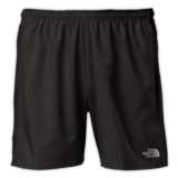"TNF NSR Short 5"" Men's TNF Black"