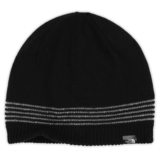 TNF Night Light Beanie Unisex Black