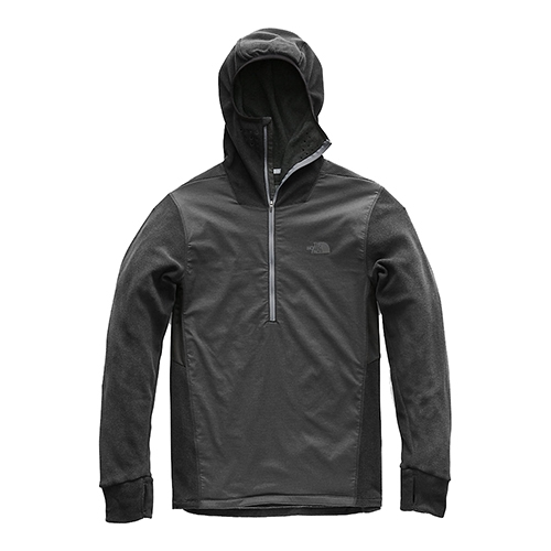 TNF Nordic Ninja Hoodie Men's TNF Black/Mid Grey