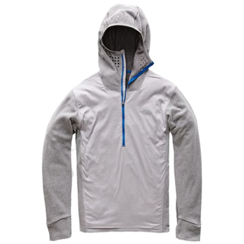 277d7957929 TNF Nordic Ninja Hoodie Men s Mid Grey - The North Face Style   NF0A3F4U.V3T