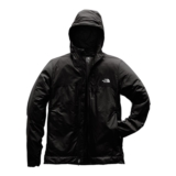 TNF Nordic Ventrix Jacket Men's TNF Black