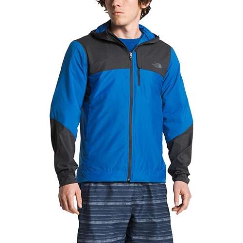 TNF Nordic Ventrix Jacket Men's Turkish Sea