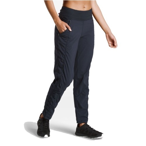 TNF On the Go Mid-Rise Pant Women's Urban Navy