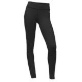 TNF Pulse Mid-Rise Tight Women's TNF Black