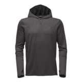 TNF Reactor Hoody Men's TNF Dark Grey Heather