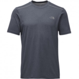 TNF Reactor Short Sleeve Men's Urban Navy Heather