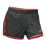 TNF Reflex Core Short Women's Asphalt Grey/Cayenne