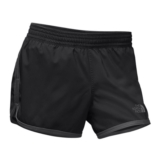TNF Reflex Core Short Women's TNF Black/Asphalt Grey