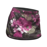 TNF Reflex Core Skort Women's Grape Leaf Print
