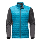 TNF Thermoball Active Jacket Men's Brilliant Blue