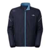 TNF Torpedo Jacket Men's Cosmic Blue/Parisian