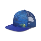TNF Trail Trucker Unisex Turkish Sea Digicamo