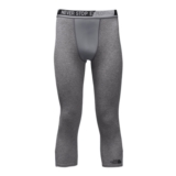 TNF Training Tight 3/4 Men's TNF Medium Grey Heather