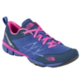 TNF Ultra Kilowatt Women's Amparo Blue/Glow Pink