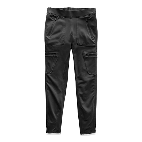 TNF Utility Hybrid Hiker Tight Women's Asphalt Grey