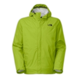 TNF Venture Jacket Men's Macaw Green/Green