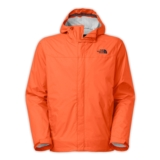 TNF Venture Jacket Men's Papaya Orange