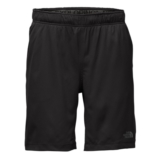 TNF Versitas Dual Short Men's Black/Asphalt Grey