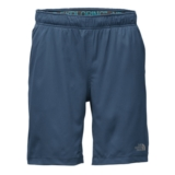 TNF Versitas Dual Short Men's Shady Blue/Blue Moon
