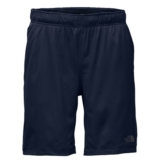 TNF Versitas Dual Short Men's Urban Navy
