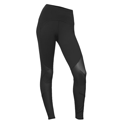 TNF Vision Mesh Mid-Rise Tight Women's TNF Black