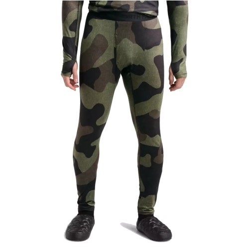 TNF Warm Poly Tight Men's Four Leaf Clover Terra