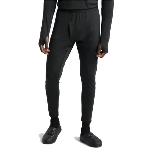 TNF Warm Poly Tight Men's TNF Black