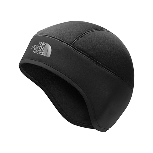 TNF Windwall Beanie Unisex TNF Black/Reflective