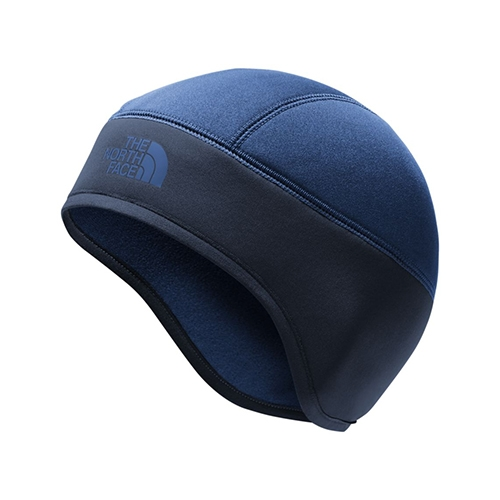 TNF Windwall Beanie Unisex Urban Navy/Shady Blue