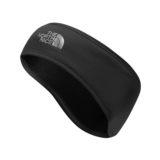 TNF Windwall Earband Unisex TNF Black/Reflective