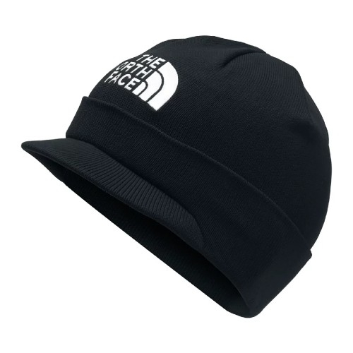 TNF Winter Running Cap Unisex TNF Black - The North Face Style # NF0A3FL9.JK3 F19