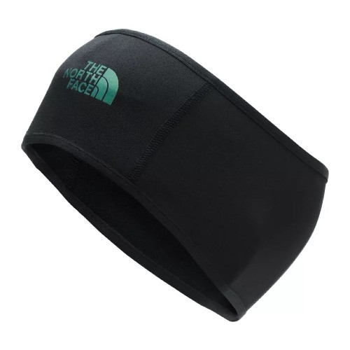 TNF Winter Warm Earband Unisex TNF Black Reflective