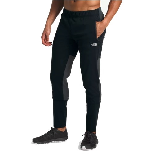 TNF Winter Warm Hybrid Pant Men's TNF Black/Asphalt Grey