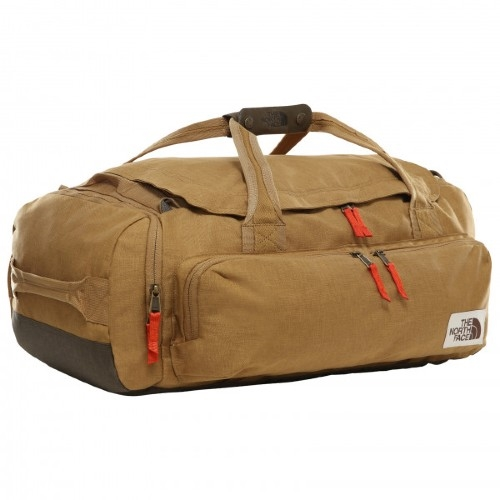 TNF-Berkeley-DuffelM Unisex British Khaki Light