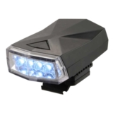TORCH High Beamer Compact Head Front Light